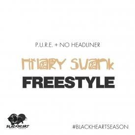 Swank Freestyle