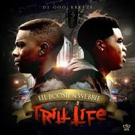 """Webbie feat Lil Boosie Type Beat """"Touched Down 2"""" (PureBread Productions)"""