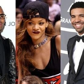 Enlightened (Rihanna, Chris Brown, Drake) RNB/Trap/808 Banger