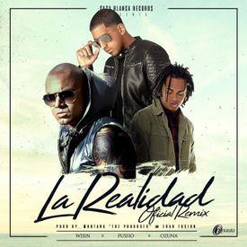 La Realidad (Remix)