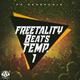 Freetality Beats, Temp. 1