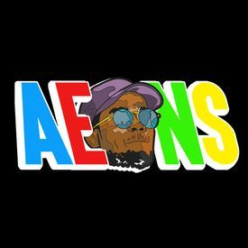 Aeons w/ KambridgeStill (Anointed.by GRAN Music)