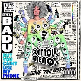 What's Yo Phone Number / Telephone (Ghost of Screw Mix)