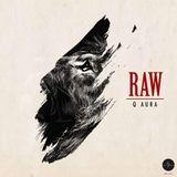 Q Aura - Raw Cover Art