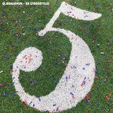 Q.Benjamin - 5X (Freestyle) (Prod. OG WZRD) Cover Art