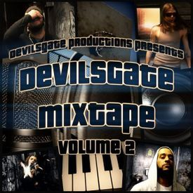 Devilsgate Mixtape Vol.2