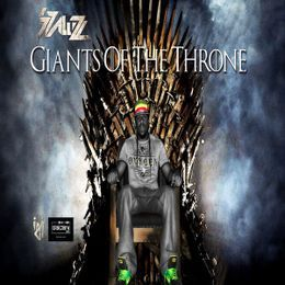 #QcUrbN - Giants Of The Throne Cover Art