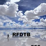 #QcUrbN - RFDTB Cover Art