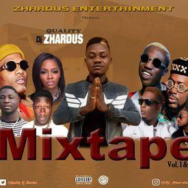 QDJ_ZharduS..#Routine Mixtape  Vol 2....07063486984,09083134043