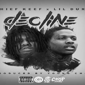 Decline Feat Chief Keef