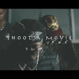 Shoot A Movie (Feat. Poochie)