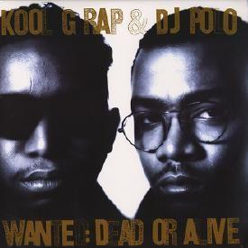 Kool G Rap - Streets Of New York