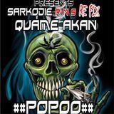 quameakan - Popoo Cover Art