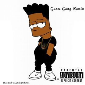 Gucci Gang Remix