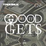 Que - Good As It Get Cover Art