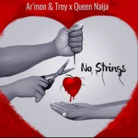 Ar'mon & Trey - No Strings