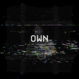 My Own [Prod. Hurricane]