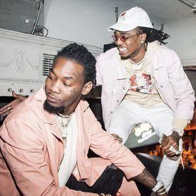 3 Crazy Rich Niggaz