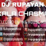 DJ RUPAYAN Official - DJ Rupayan - Kala Chasma (Electro In The House Mix) Cover Art