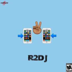 2 Phones (Feat. Kevin Gates) (R2DJ Trap Remix)