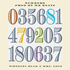 Numbers feat Whodini Blak & Mrz. Loco
