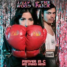 Prayer In C (Rad Stereo Remix)