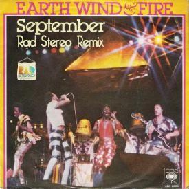 September (Rad Stereo Remix)