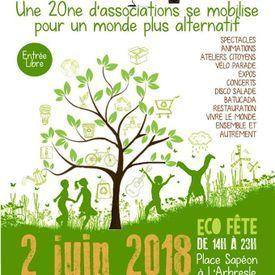 vivre noel autrement 2018 Naturofolies 2018   L'Arbresle   Marie Noël   Graine d'Ecologie  vivre noel autrement 2018