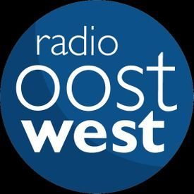 Studio Oost West Ro Burms over Lutgart Simoens