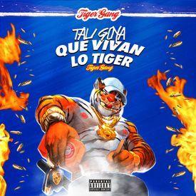 Mamaguebo [Official Audio]  El Álbum Que Vivan Los Tiger