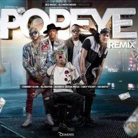 POPEYE REMIX (Prod DjPatioMusic)