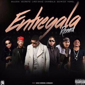 Entregala (Remix)