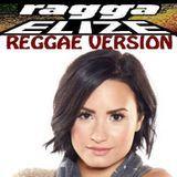 RAGGA ELIZE  Riddim & Vox - Demi Lovato - Go Again (creative version) ragga elize prod. Cover Art