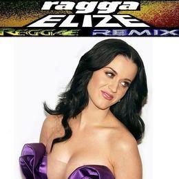 RAGGA ELIZE  Riddim & Vox - Katy Perry - Roar (reggae version) ragga elize prod. Cover Art