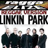 RAGGA ELIZE  Riddim & Vox - Linkin Park - New Divide (reggae version) ragga elize prod. Cover Art