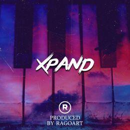 "RagoArt - [FREE]21 Savage Type Beat/Bouncy Trap Instrumental - ""Xpand"" Cover Art"