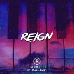 "RagoArt - [FREE]Future Type Beat/Smooth Trap Instrumental - ""Reign"" Cover Art"