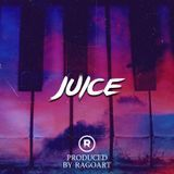 "RagoArt - [FREE]Migos Type Beat/Smooth Trap Instrumental - ""Juice"" Cover Art"
