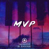 "RagoArt - [FREE]Travis Scott Type Beat/Dark Trap Instrumental - ""MVP"" Cover Art"