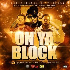On Ya Block