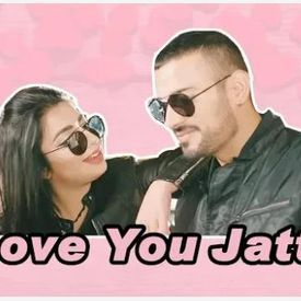 love you jatta song by garry sandhu