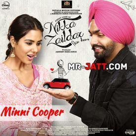 Mini Cooper (Mr-Jatt.com)