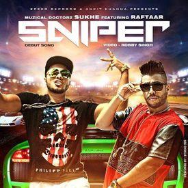 Sniper Ft Raftaar (Mr-Jatt.com)