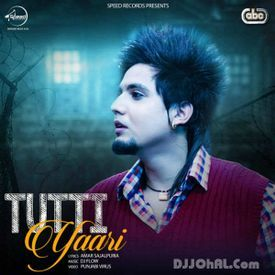 Tutti Yaari (DJJOhAL.Com)