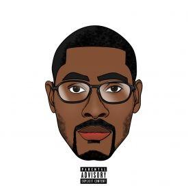 Ramaj Eroc - The 'Untitled' EP (mixtape) Cover Art