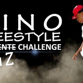Nino Freestyle - Jon Z Challenge (Nuevo Record MUNDIAL LATINO 2114 Palabras