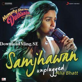 Samjhawan - Alia Version