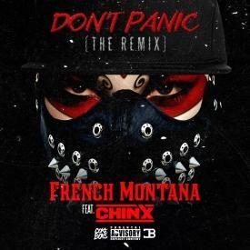 Don't Panic (Remix) Ft. Chinx (Dirty)