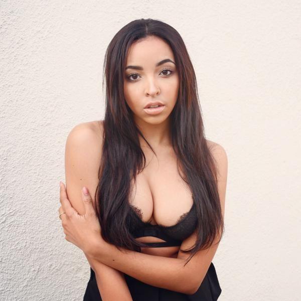 """Tinashe - """"All Hands On Deck (Remix)"""" ft. Dej Loaf"""