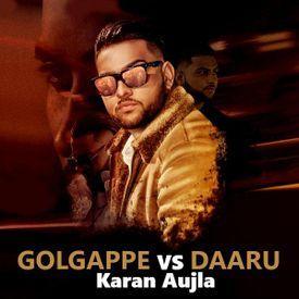 Daaru vs Golgappe